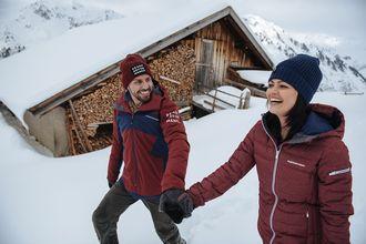 Winterwandern im Zillertal