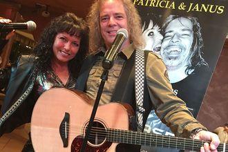 Patricia und Janus